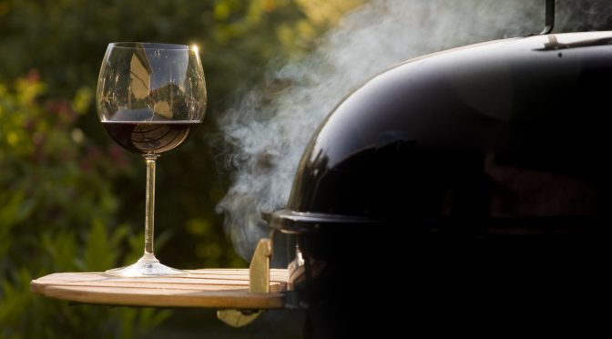 Labor Day Wine: Griller's Guide to Wine Pairing